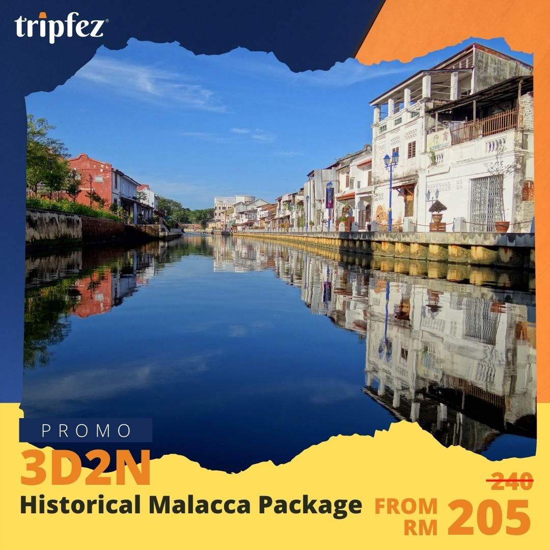 Historical Malacca Package